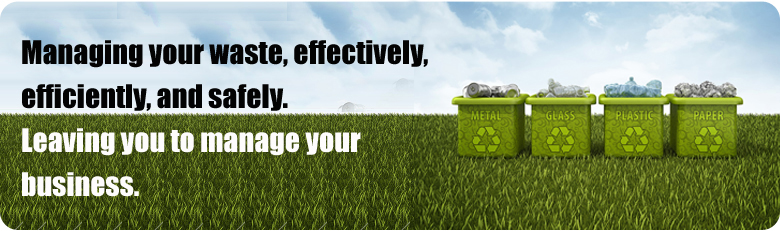 Clinical Waste Management Company