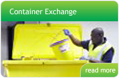 Container Exchange