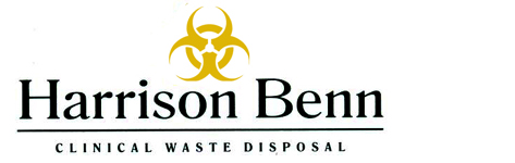 Harrison Benn | Clinical Waste Disposal