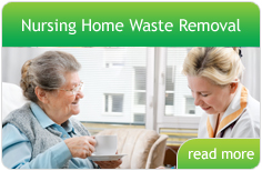 Nursing Home Waste Removal
